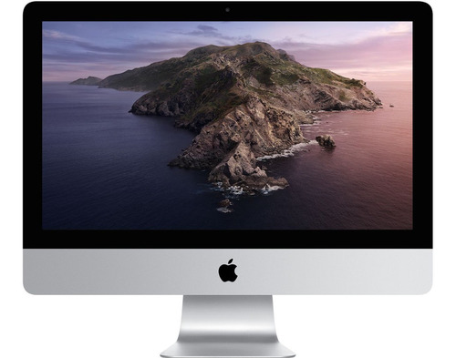 iMac 21.5-inch Late 2013 2,7ghz I5 16gb Intel Iris Pro 1536
