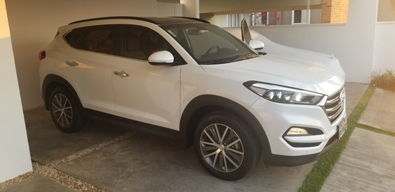 Hyundai New Tucson Limited - Top De Linha