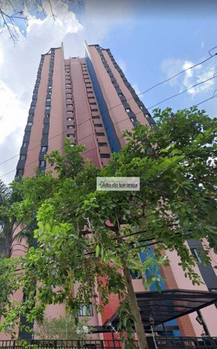 Apartamento Com 3 Dormitórios À Venda, 69 M² Por R$ 636.000,00 - Aclimação - São Paulo/sp - Ap5149