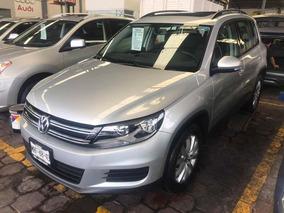 Volkswagen Tiguan Sport &style