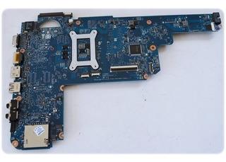 Tarjeta Madre Hp Dm4 Mainboard + Procesador Core I5