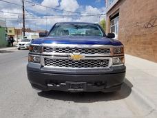 Chevrolet Silverado 2500 Cab Extendida