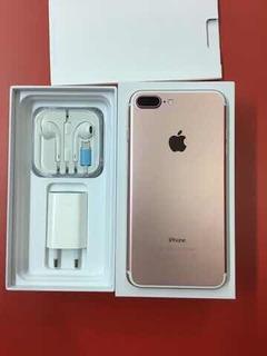 Celular iPhone 7 Plus 128 Gb Gold O Dorado Excelente