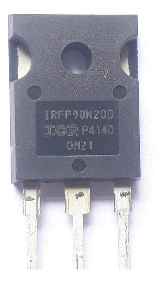 Transistor Irfp90n20d Irfp 90n20d Envio R$ 12.00