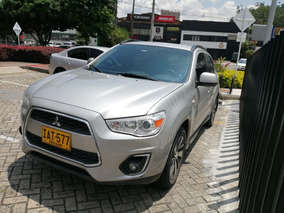Mitsubishi Asx 2.0l 2015