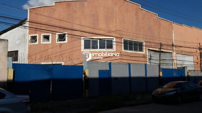 Galpao - Cidade Industrial Satelite De Sao Paulo - Ref: Ga859 - V-ga859
