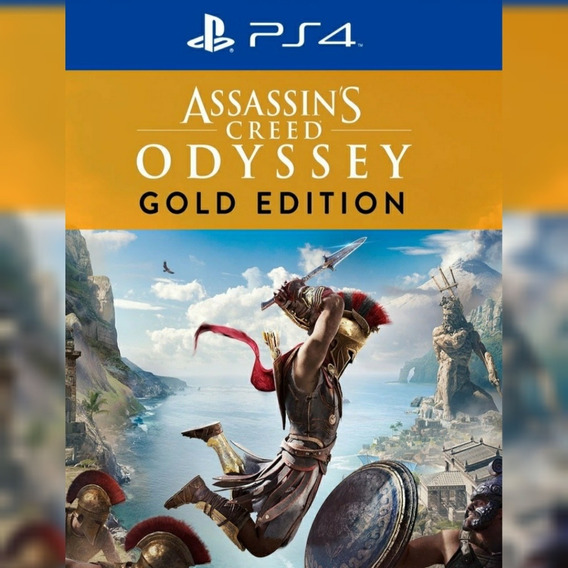 Odyssey - Assassin