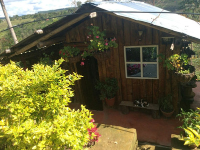 Parcela En Popayán, Cauca - Colombia