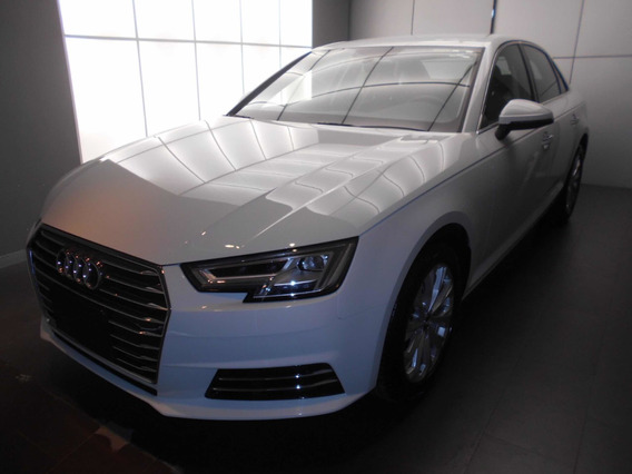 Audi A4 Select 2.0 Tfsi Ultra 190 Hp S-tronic