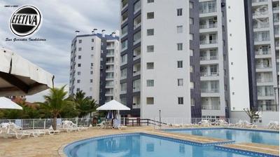 Apto 3 Quartos Cambuhy Resort - Matinhos - 1115a