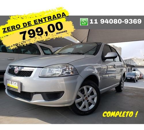 Fiat Siena El 1.0 8v (flex) 2013