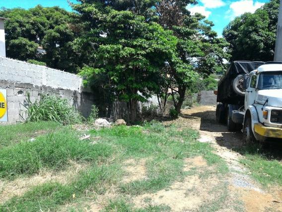 Lote Para Comprar No Ilha Das Flores Em Vila Velha/es - Nva1545