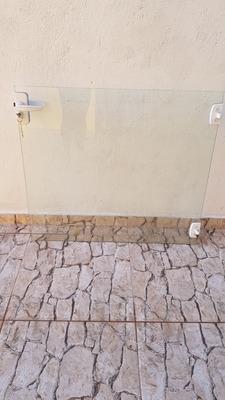 Portão De Vídro