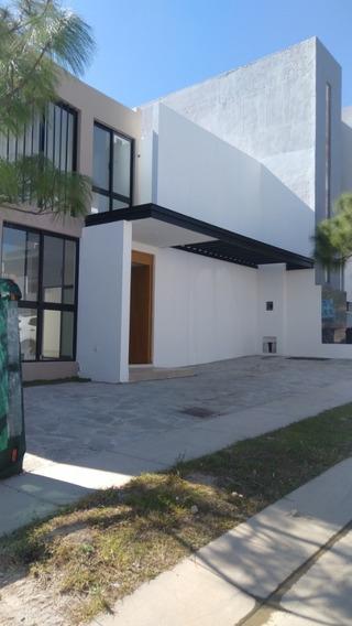 Casa Nueva 3 Recamaras 4 Baños A 5 Minutos De Andares