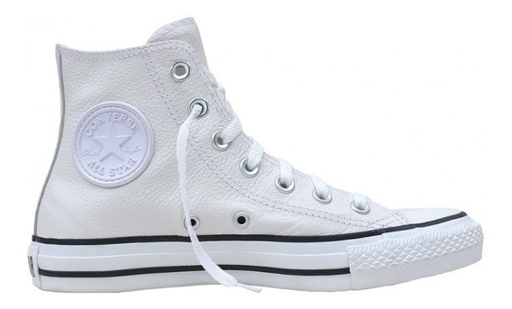 Zapatillas Converse All Star Ct As European Hi 115b 36.5-eur