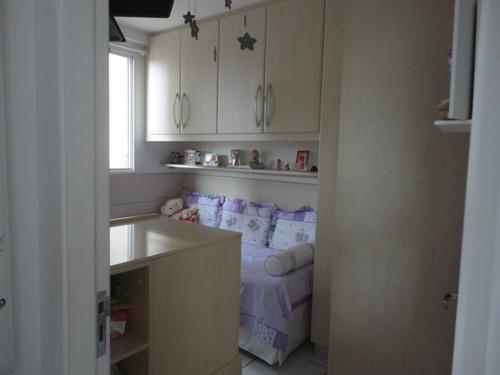 Imagem 1 de 17 de Apartamento - Ref: 6173