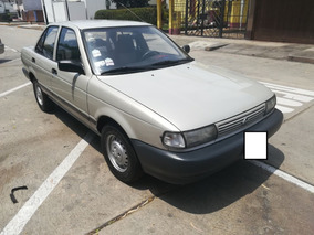 Nissan Sentra Modelo 99