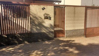 Casa Residencial À Venda, Jardim Santa Genebra, Campinas - Ca3359. - Ca3359