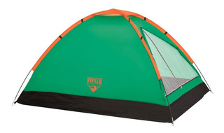 Barraca Para Camping Bestway Monodome Para 2 Pessoas
