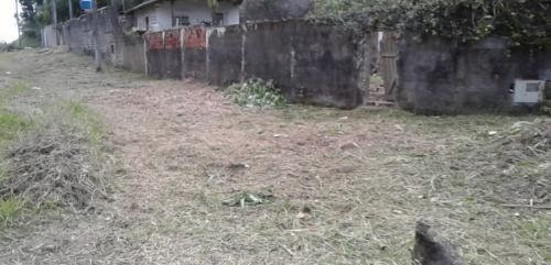 Imagem 1 de 3 de Terreno No Litoral Sul, Com 500 M² Em Itanhaém/sp 6374-pc