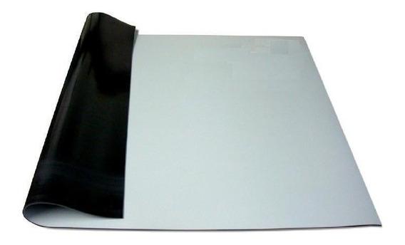 Manta Antiestática 1,20 X 60cm Para Bancada Eletrônica