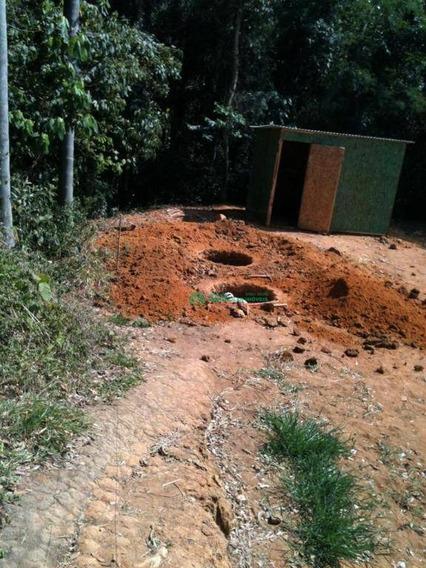 Terreno À Venda, 600 M² Por R$ 220.000 - Vila Verde - Itapevi/sp - Te1677