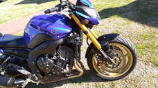 Yamaha Fz8 N