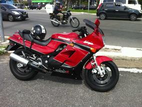 Kawasaki Gpz 1000 R