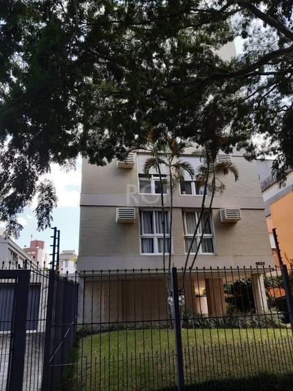 Apartamento Em Petrópolis Com 3 Dormitórios - Bt10204