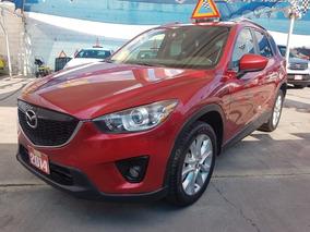Mazda Cx-5 2014 S Grand Touring