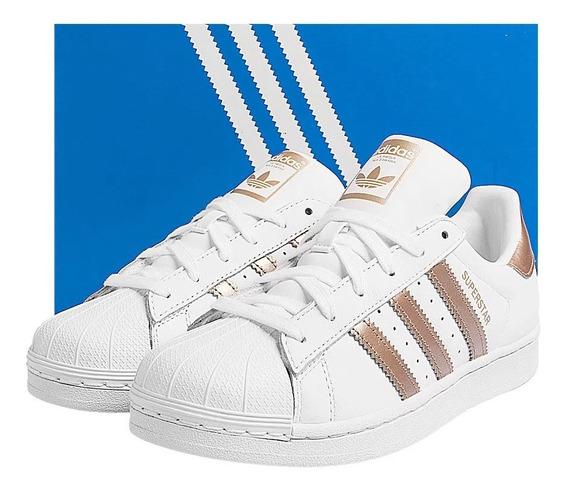 Tenis adidas Superstar 35 Seminovo