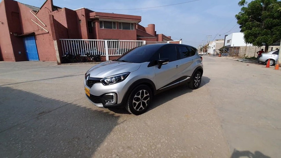 Renault Captur Intens Bitono 2.0 L 16v - Frw486