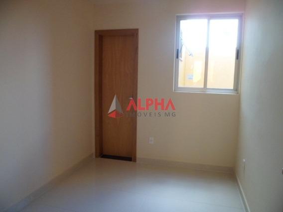Apartamento Com Área Privativa Com 3 Quartos Para Comprar No Parque Maracanã Em Contagem/mg - 4431
