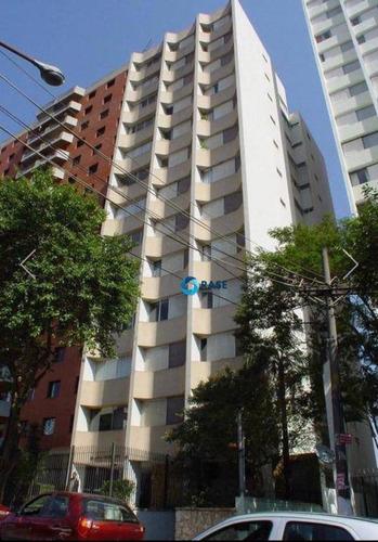 Apartamento Com 2 Dormitórios À Venda, 101 M² - Vila Madalena - São Paulo/sp - Ap7824