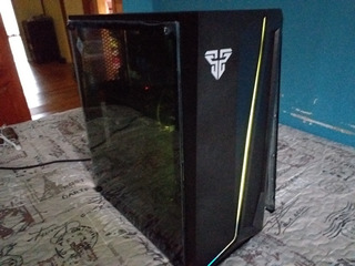 Pc Semi Gamer Gama Media Alta