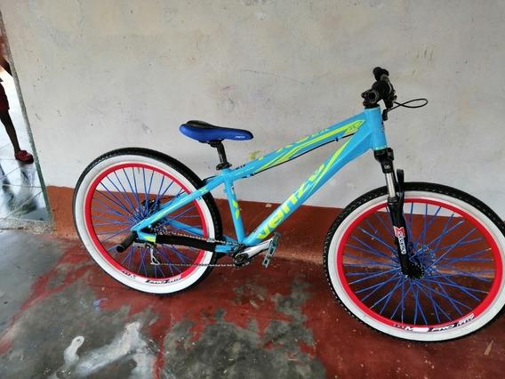 Bicicleta Venzo Fx3 Evo