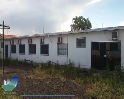 Galpões Para Empresa Em Ribeirão Preto - Gl00216 - 33677594