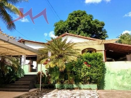Comercial Para Venda, 0 Dormitórios, Vista Alegre - São Gonçalo - 437