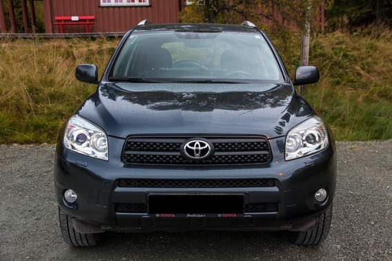 Toyota Rav4 Executive 2008,