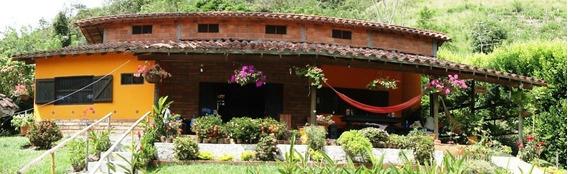 Casa Finca 4 Alcobas 3 Baños Sala, Cocina Piscina, Kiosko