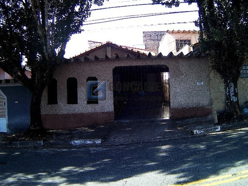 Venda Casa Sao Bernardo Do Campo Alves Dias Ref: 70325 - 1033-1-70325
