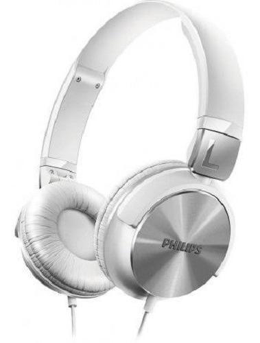Fone De Ouvido Supra Auricular Philips Shb3060 | Usado
