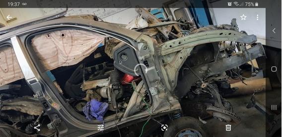 Porsche Cayenne Cayenne S Motor 4.8