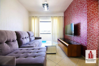 Condomínio Piazza San Pietro - Ap0741