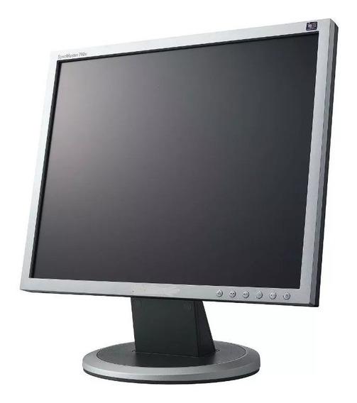 Monitor Lcd Quadrado 17