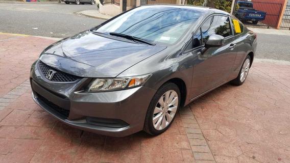 Honda Civic Coupe Lx 2013, Recien Importado, Nitido