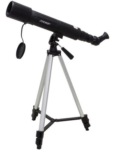 Telescópio Terrestre Binoculo Luneta Zoom 60x Mais De 100km