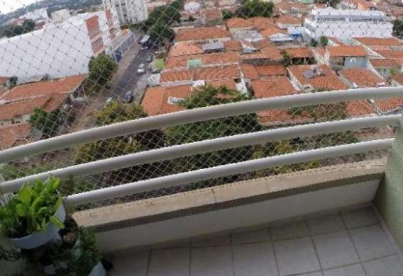 Apartamento 3dorms. 1 Suíte 2 Vagas. - Ap02123
