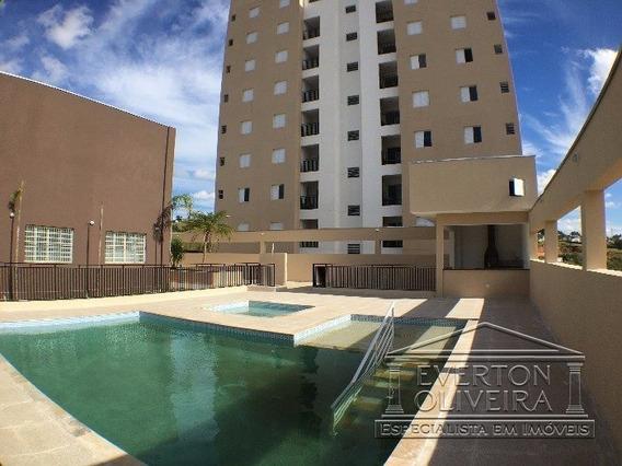 Cobertura - Jardim Coleginho - Ref: 9458 - L-9458
