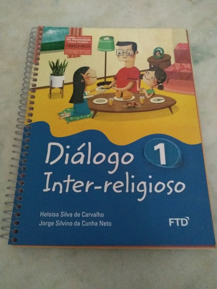 Diálogo Inter-religioso 1 Professor
